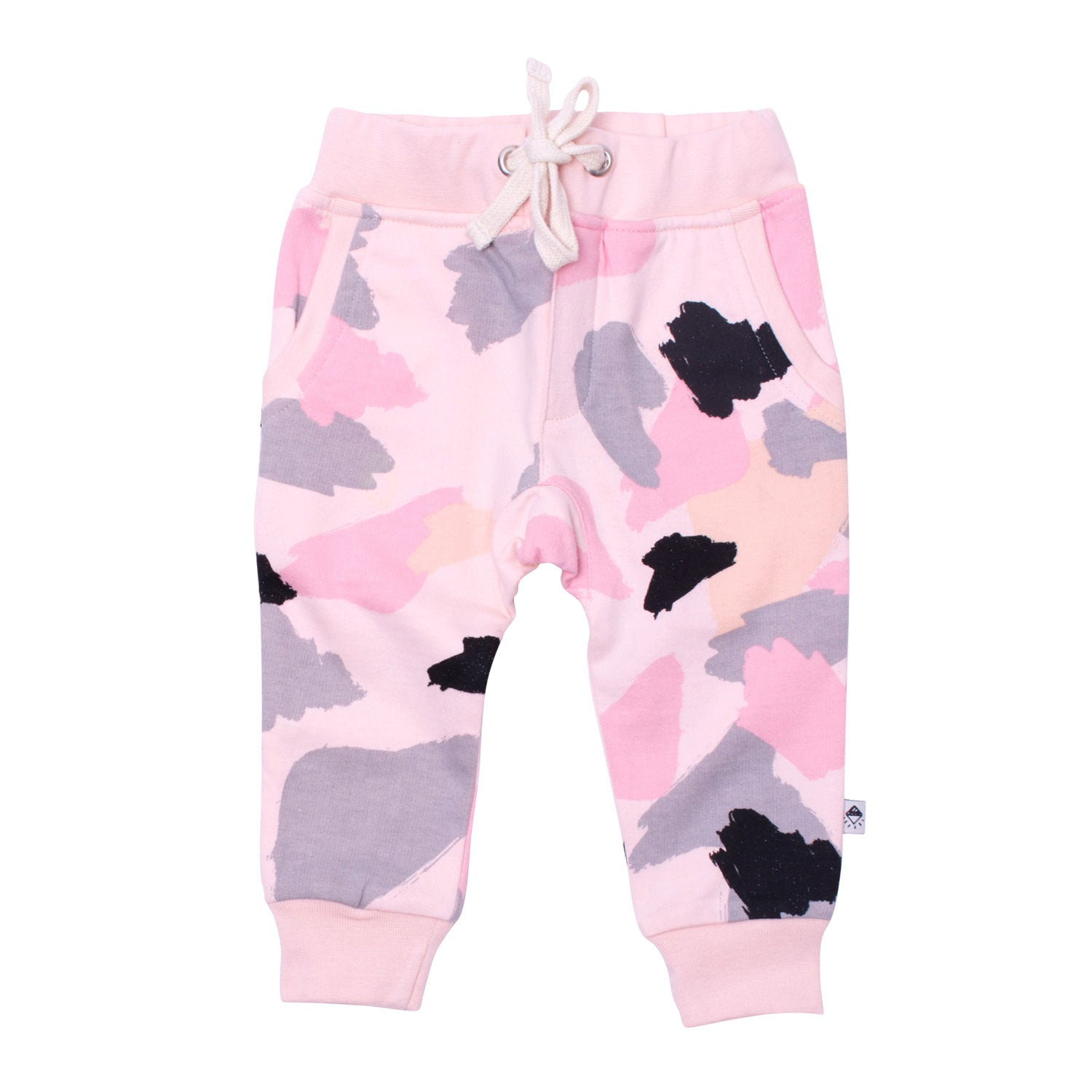 Colourdrift Baby Trackies