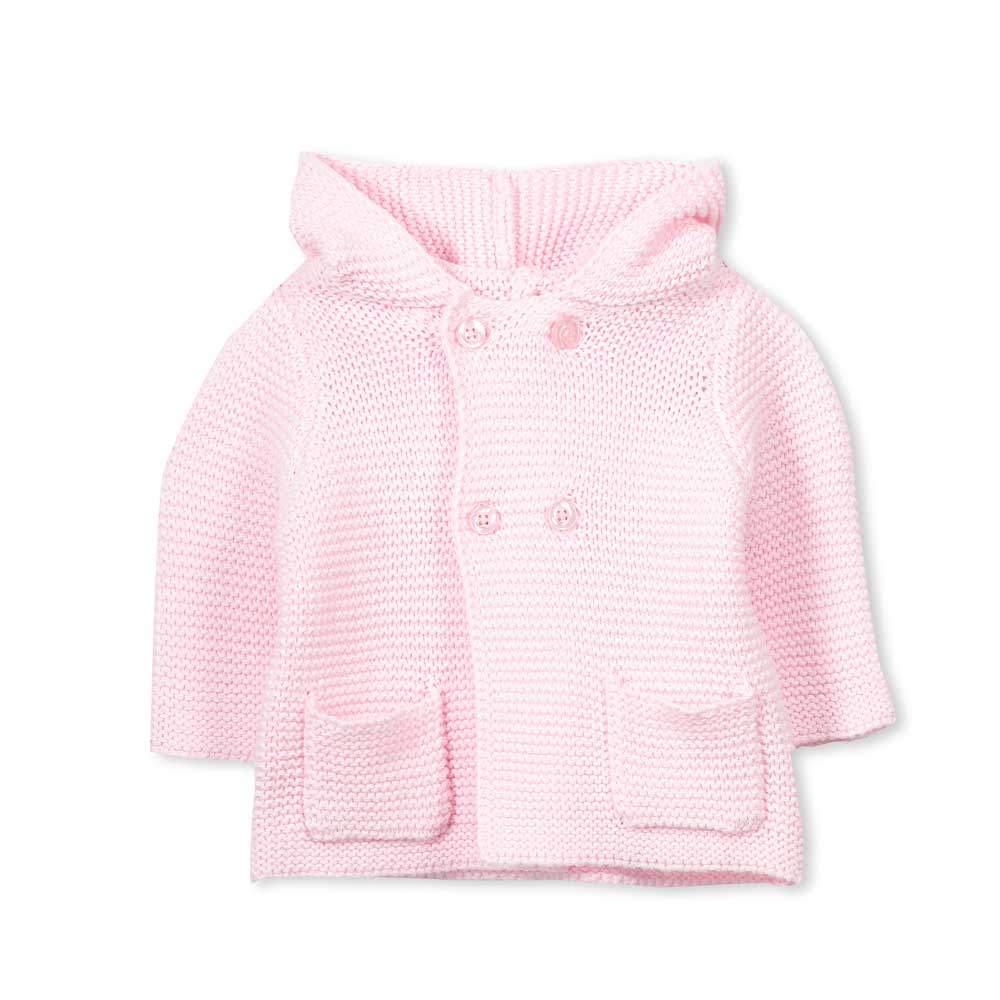 Baby Knit Pink