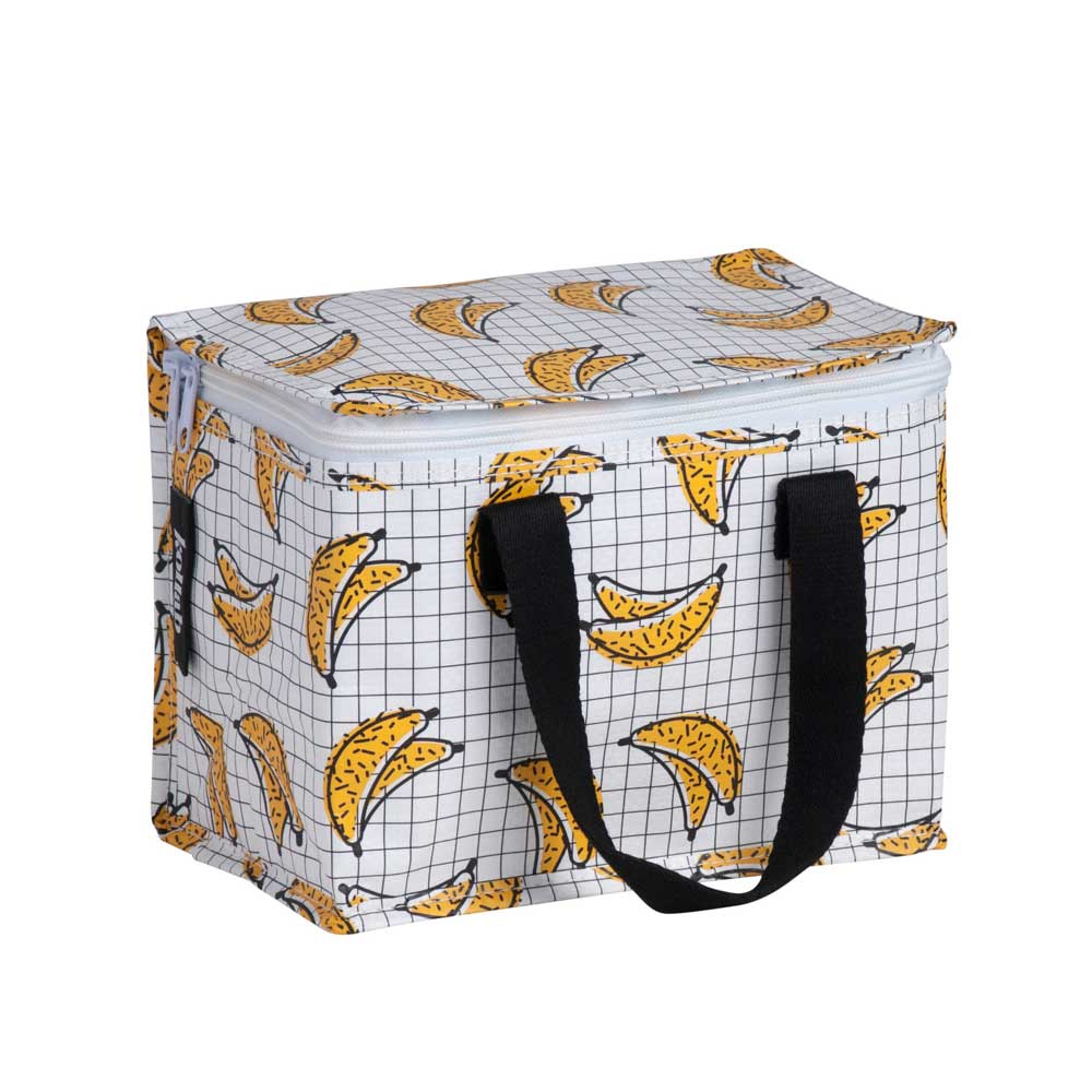 Poly Lunch Box Bananas