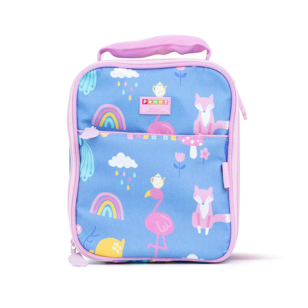 Bento Cooler Bag Rainbow Days