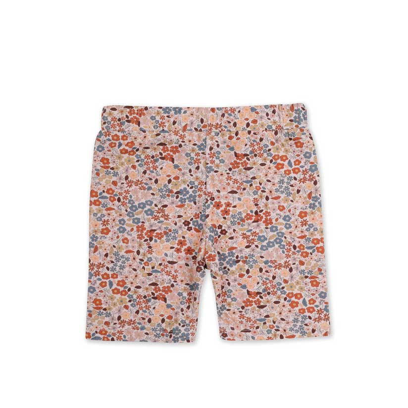 Bloom Bike Shorts