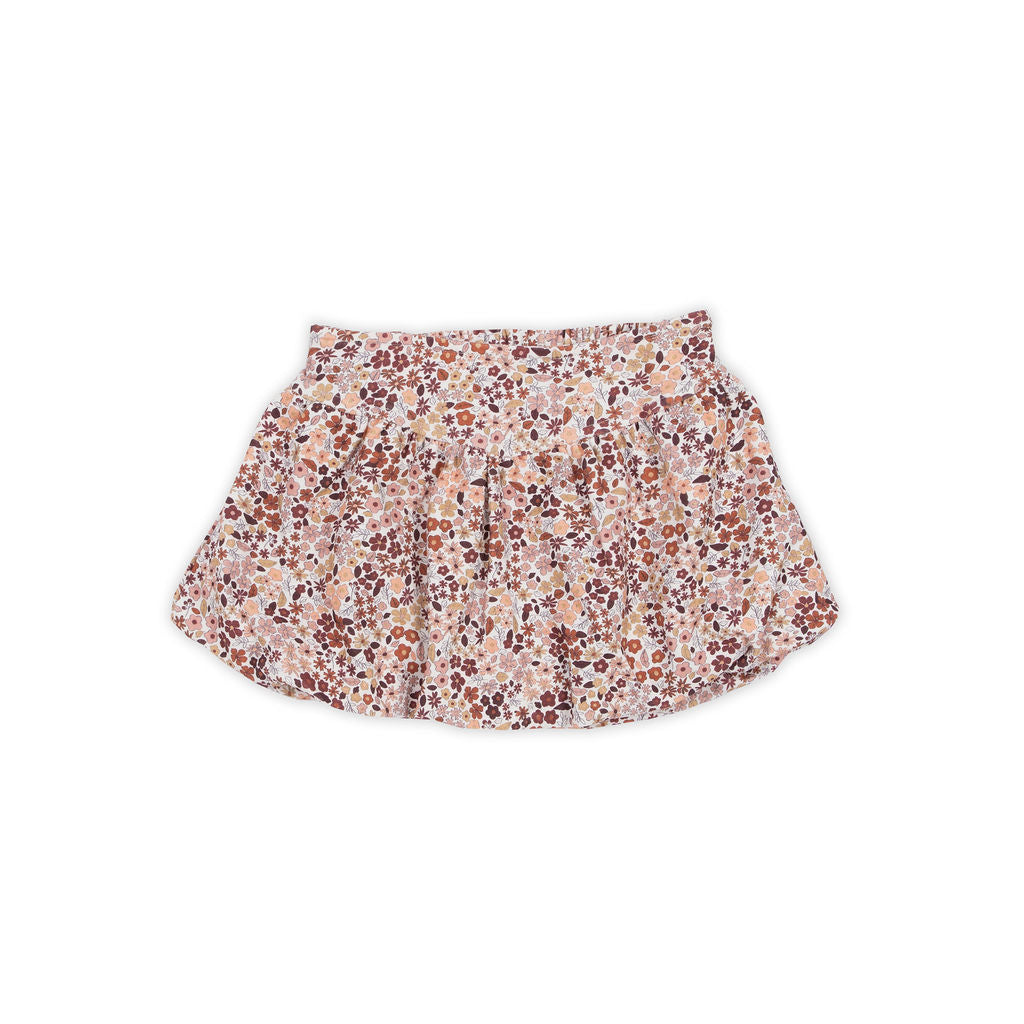 Bloom II Bubble Skirt