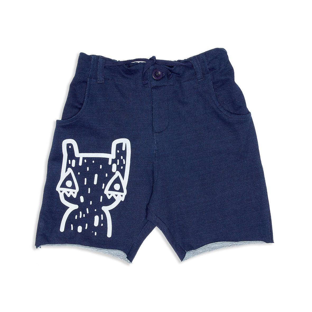 Born this way shorts