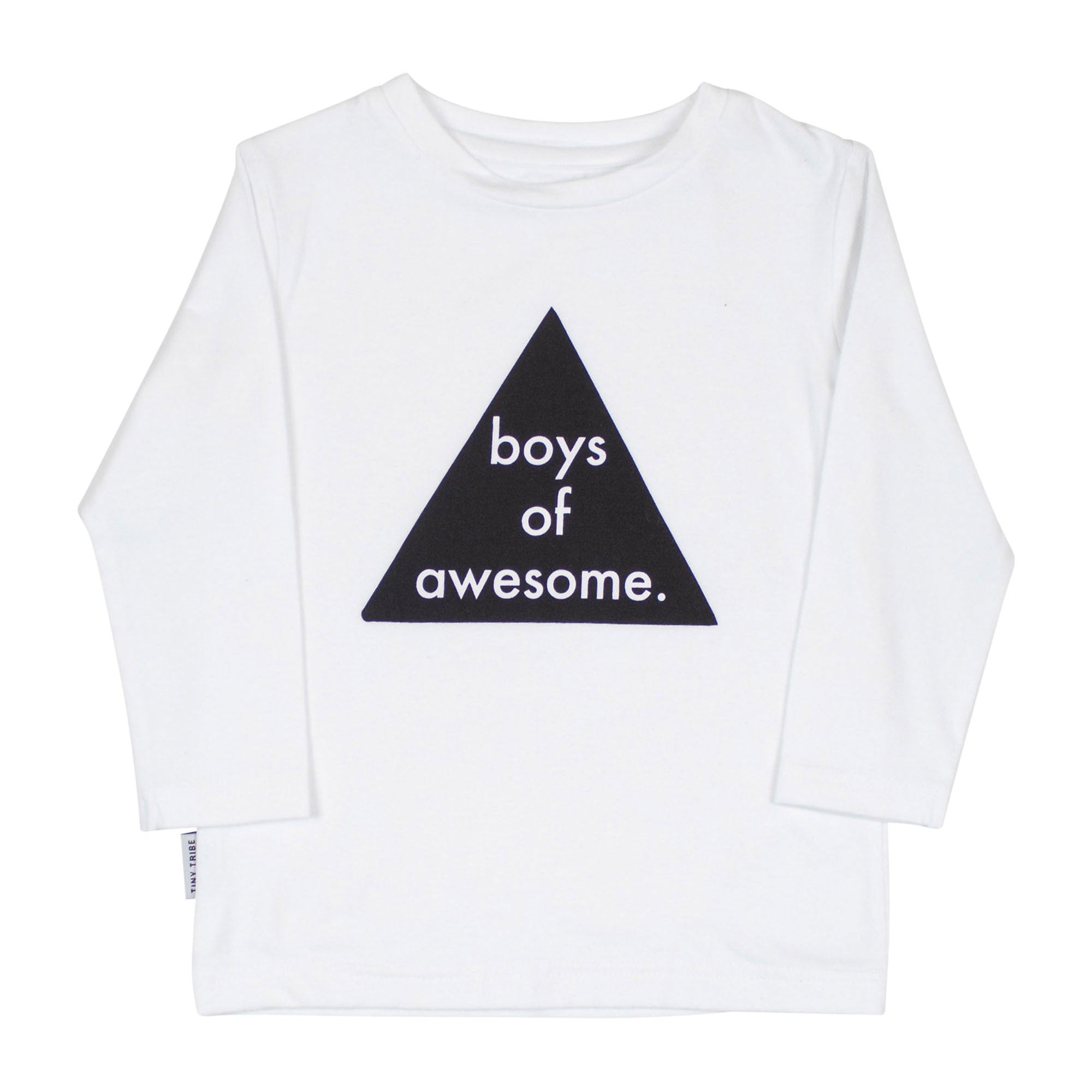 Boys of Awesome T-Shirt