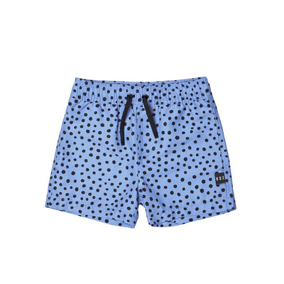 Bright Blue Swim Short