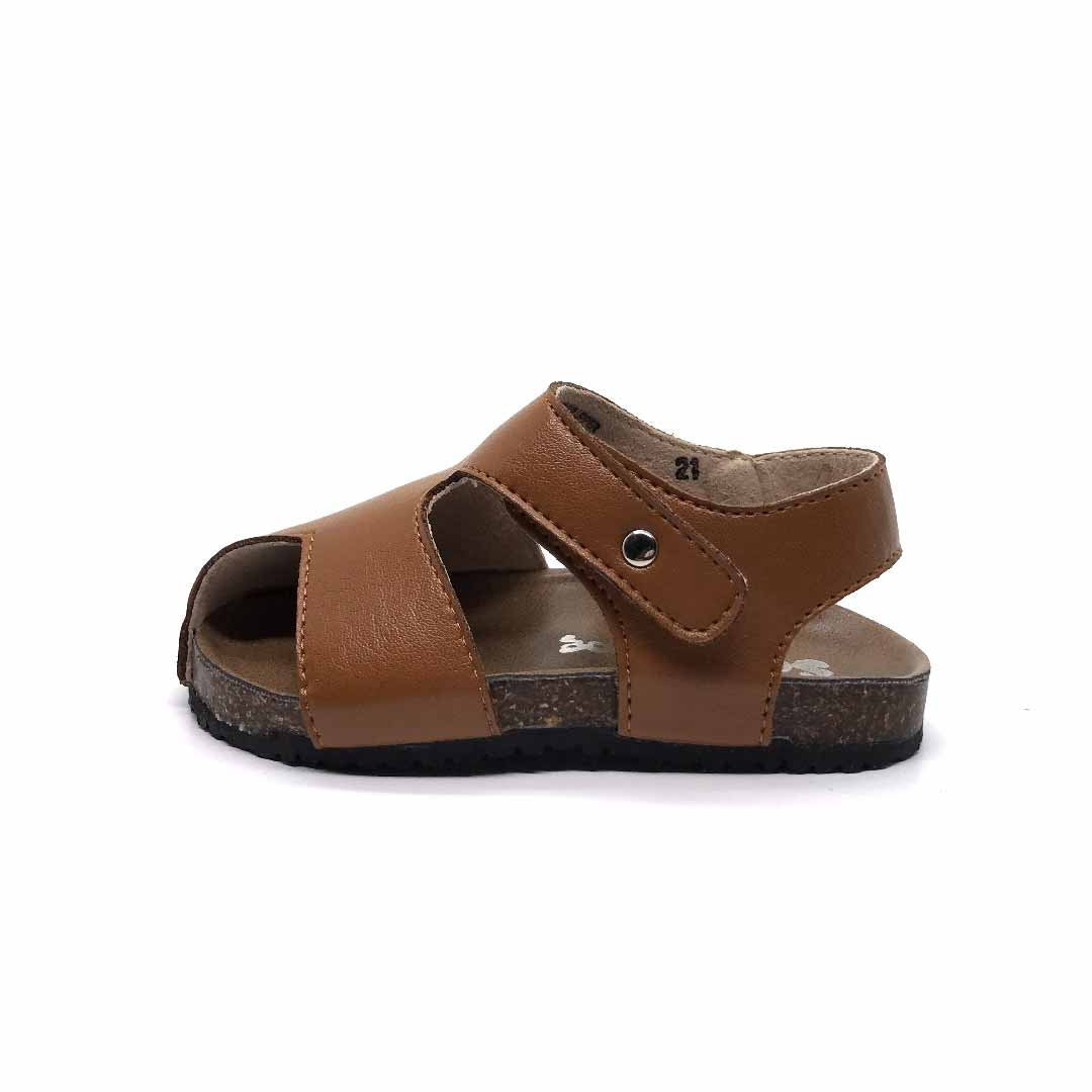 Buddy Sandal Tan