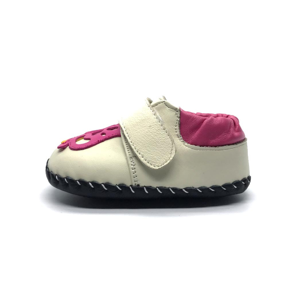 Butterfly Soft Sole Shoe