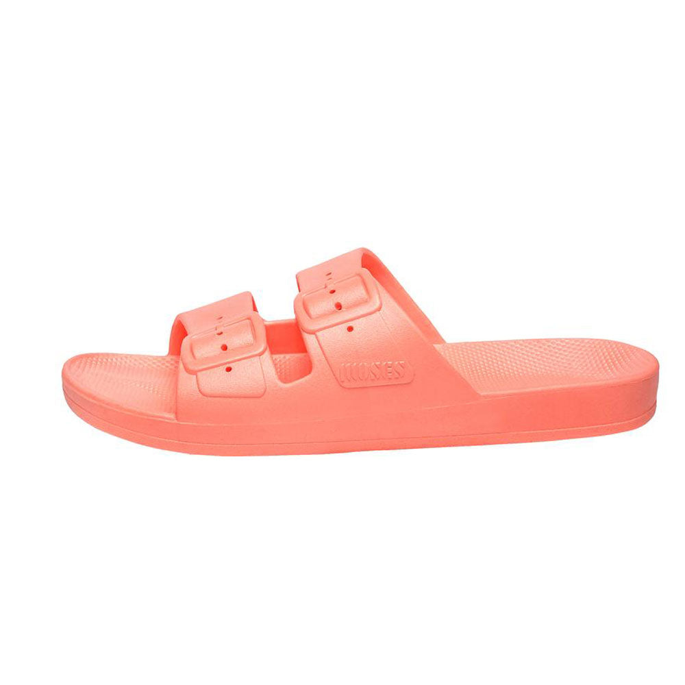 Womens Summer Slide Capri