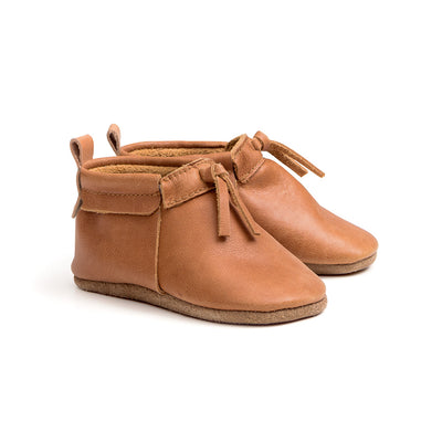 Baby Moc Dusty Natural