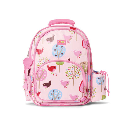 Chirpy Bird Large Backpack