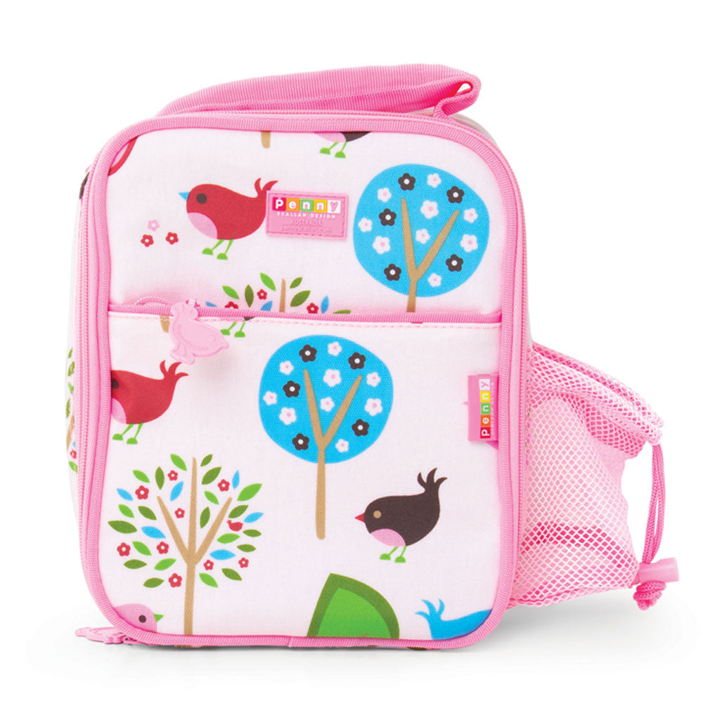 Bento Cooler Bag Chirpy Bird