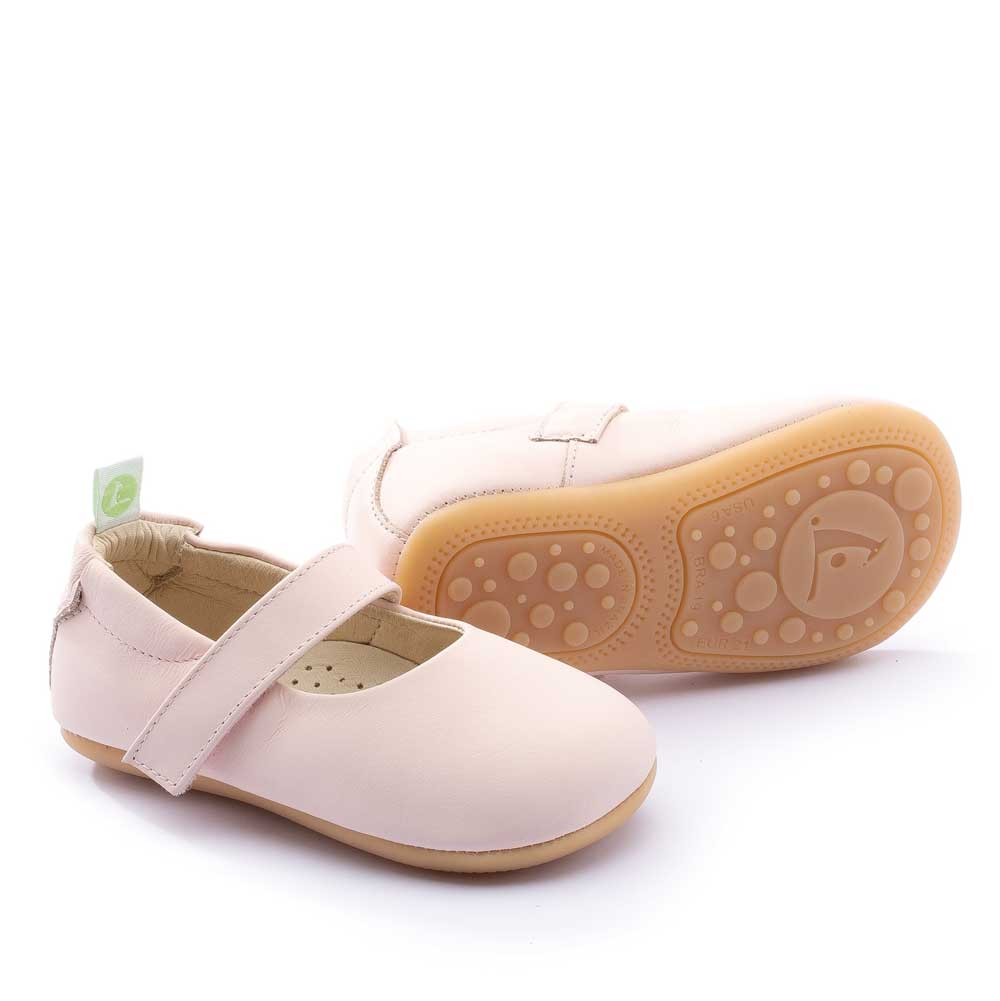 Dolly Baby Shoe Cotton Candy