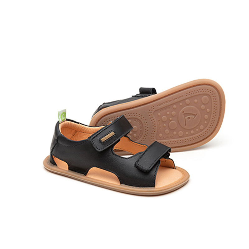 Dongy Baby Sandal Black