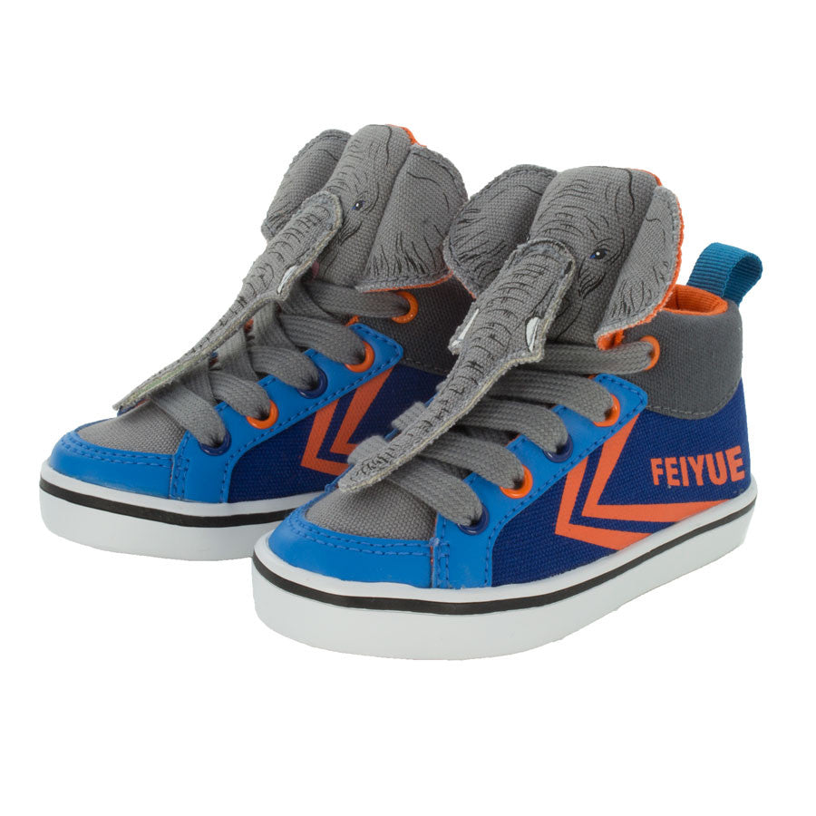 Feiyue Elephant High Tops