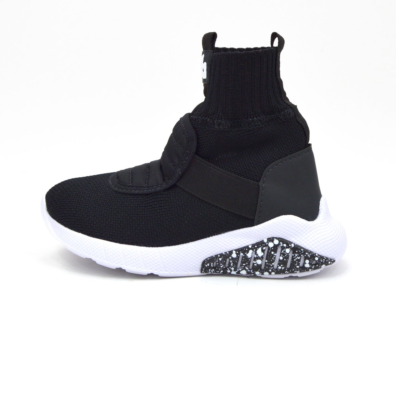 Evolution High Top sneaker