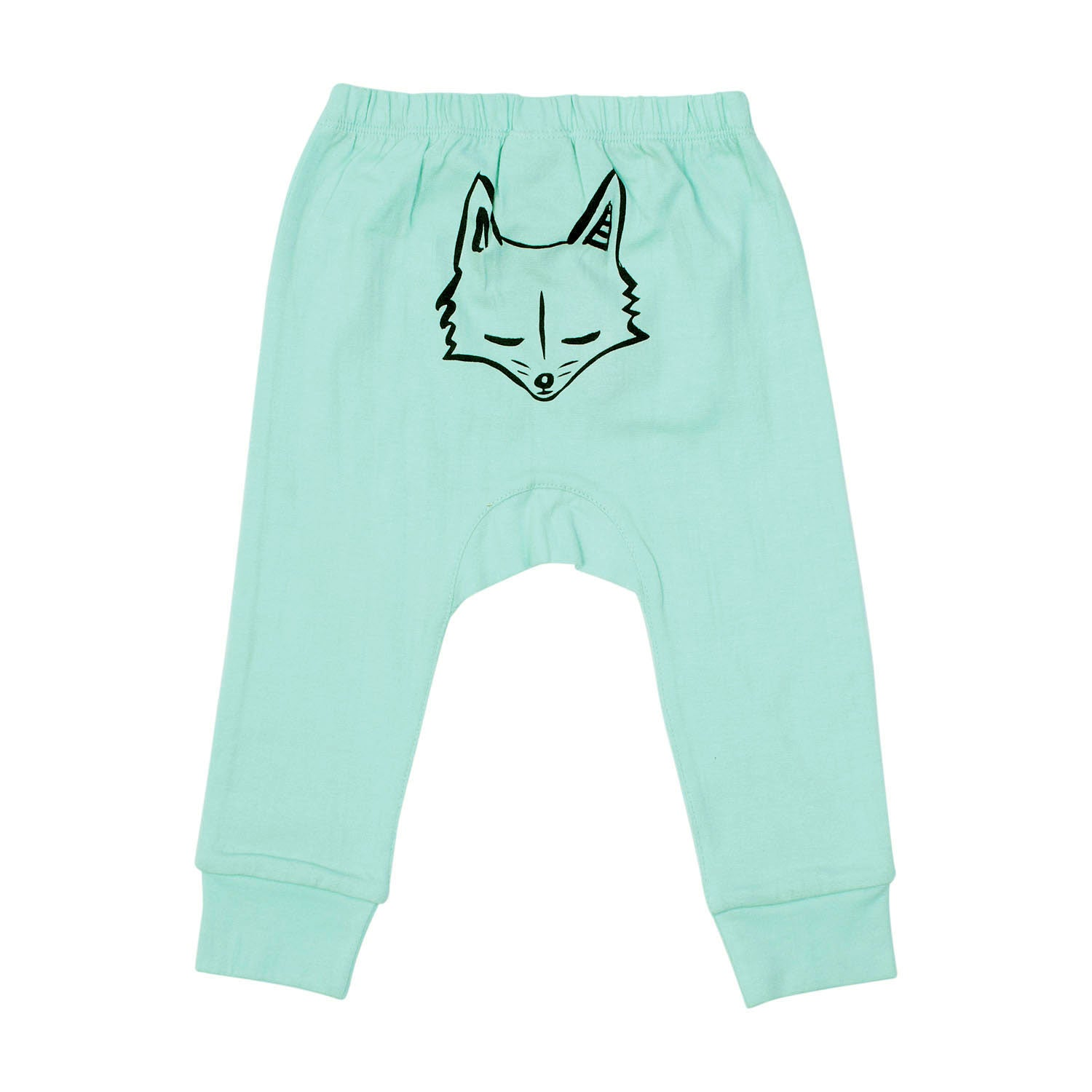Fox Baby Leggings