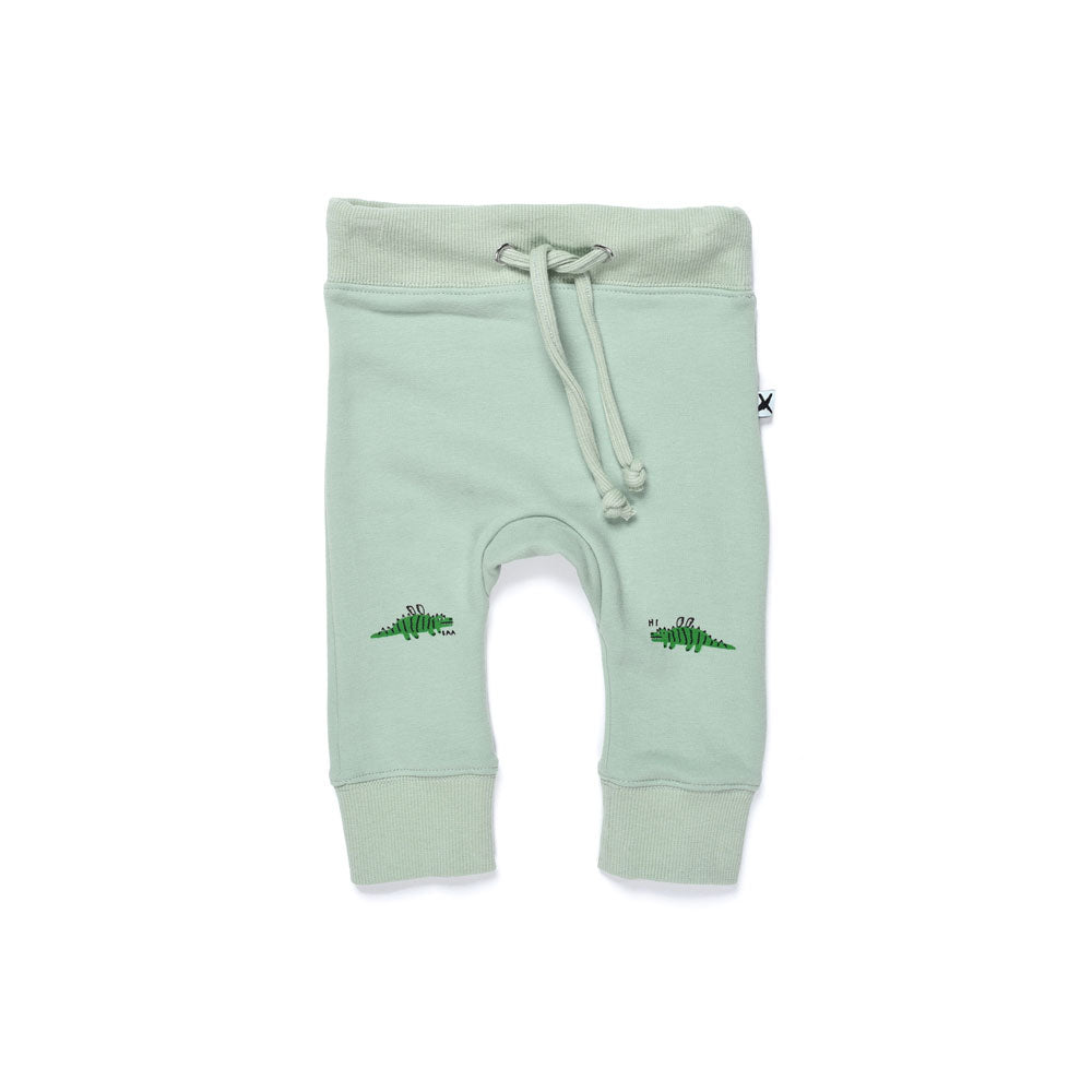 Friendly Dragons Baby Furry Trackies