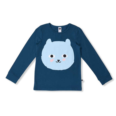 Happy Bear Tee