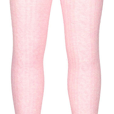 Jacquard Baby Tight Pink