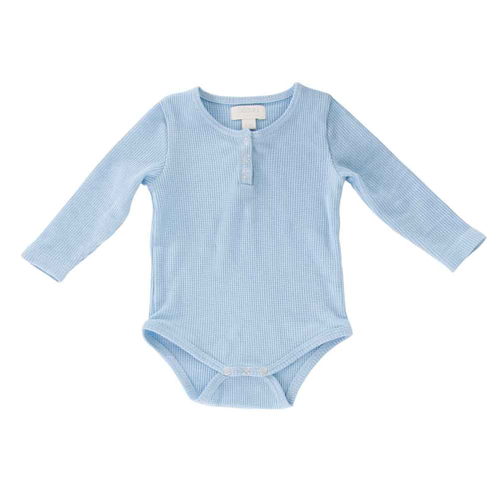 Jan Bodysuit Dream Blue