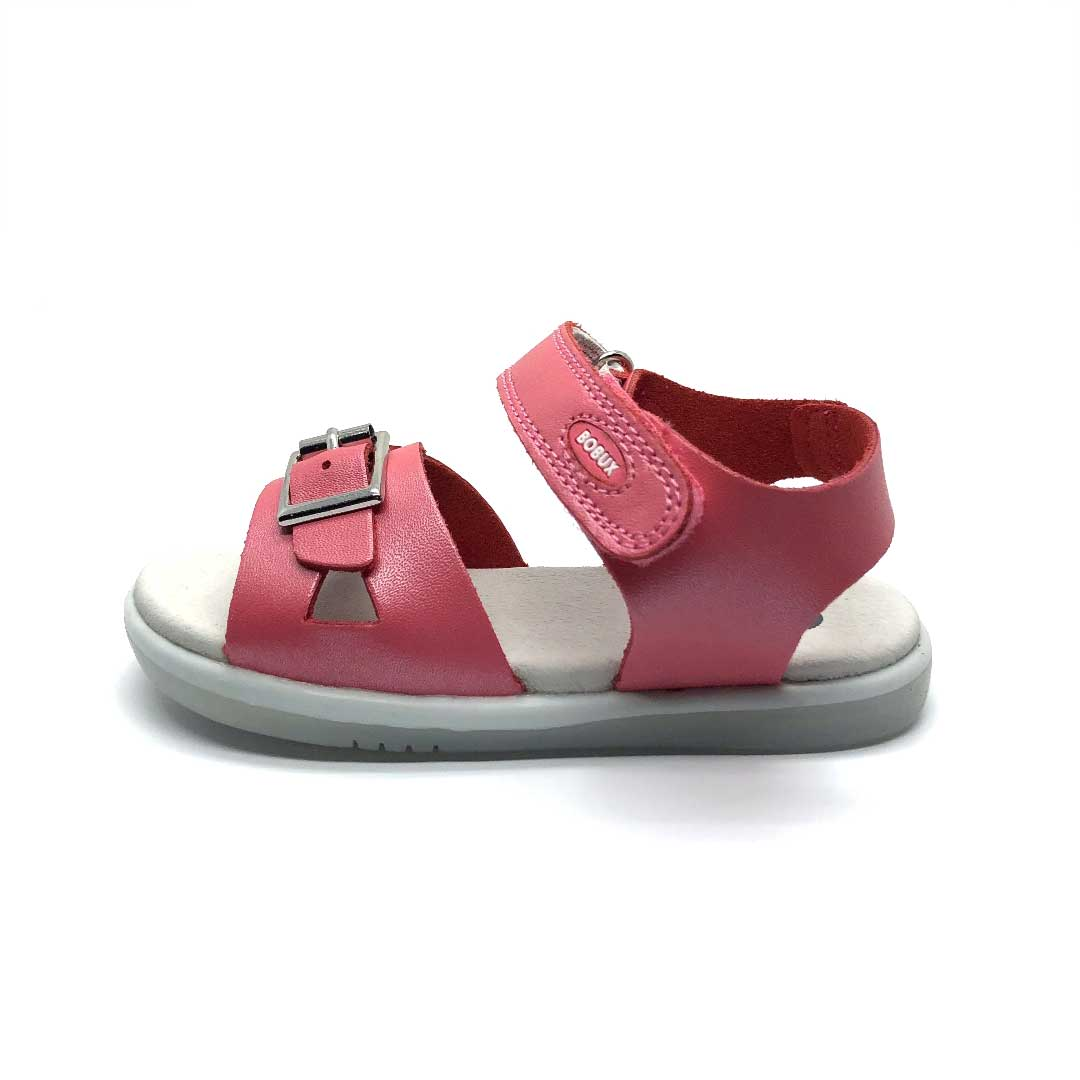 Kid+ Jazz Sandal Coral