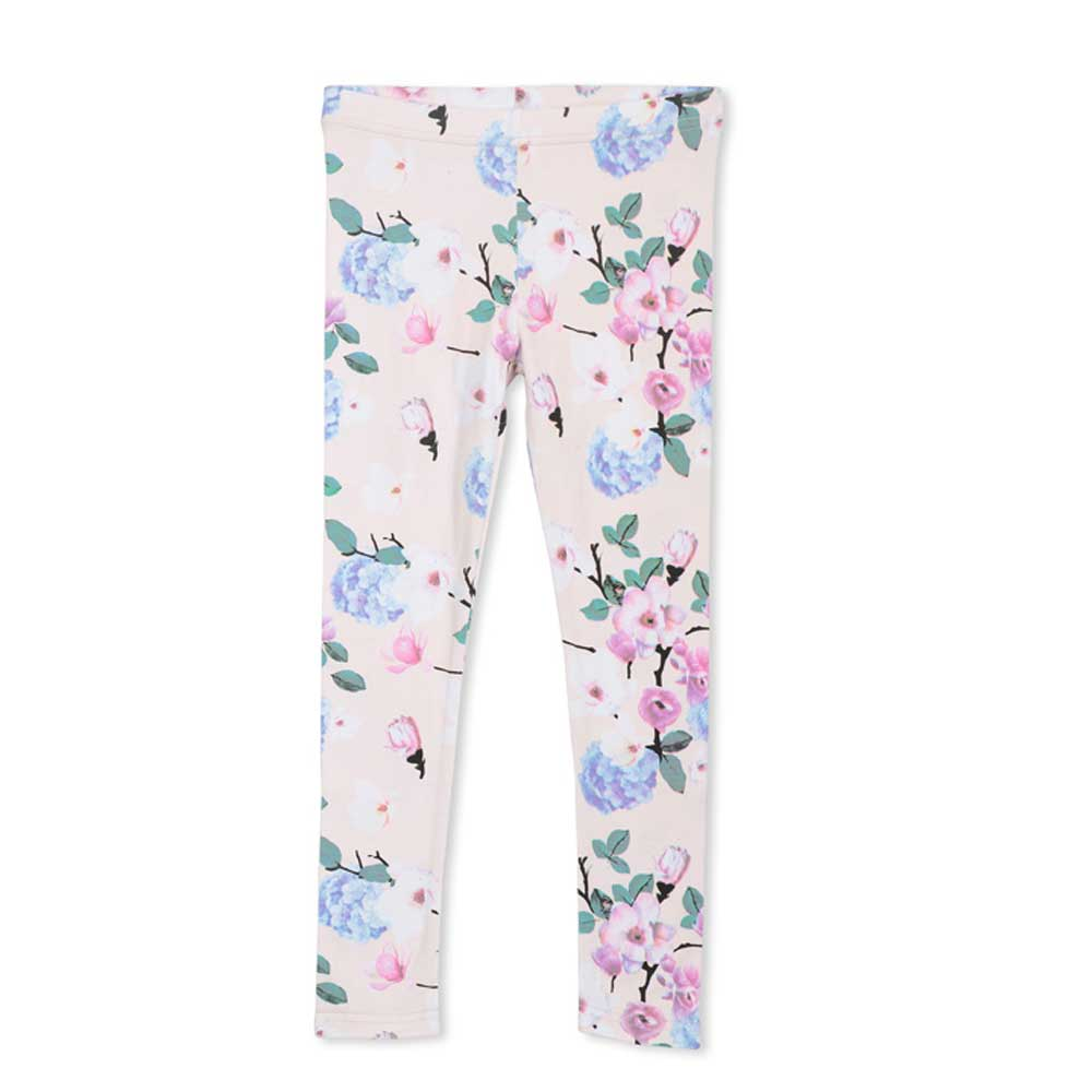 Magnolia Girls Leggings