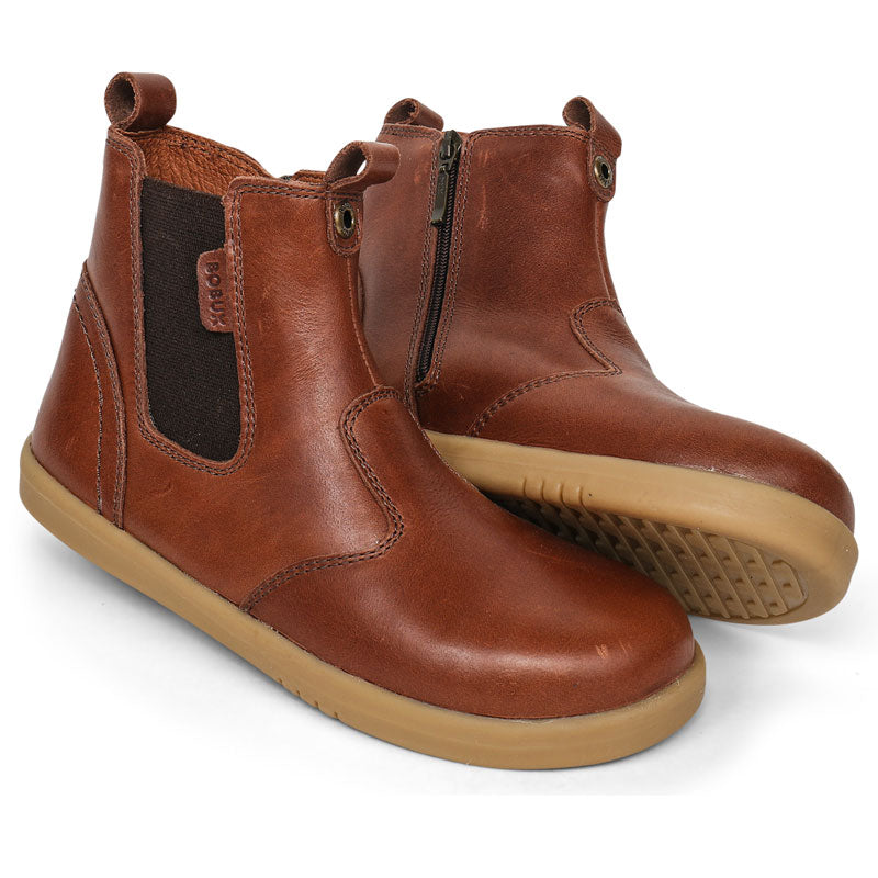 Kids Jodhpur Toddler Boot Toffee