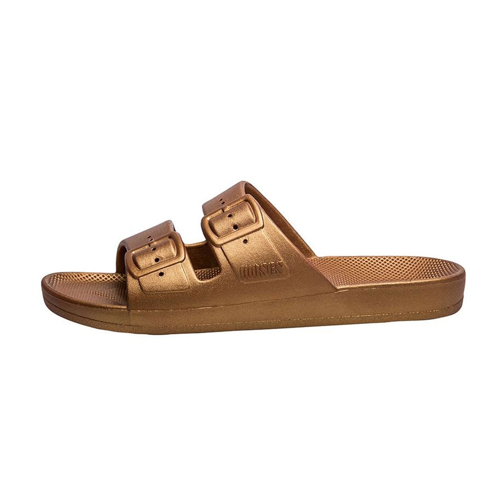 Kids Copper Summer Slide