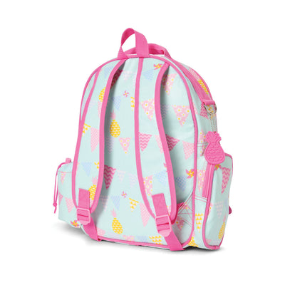 Pineapple Bunting Large Backpack