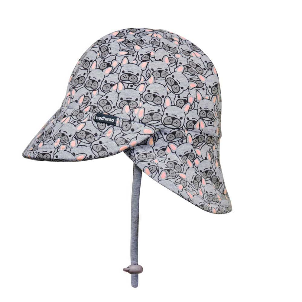 Frenchie Legionnaire Hat