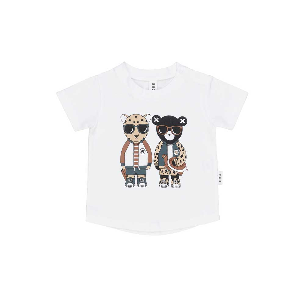 Leopard Friend Tee