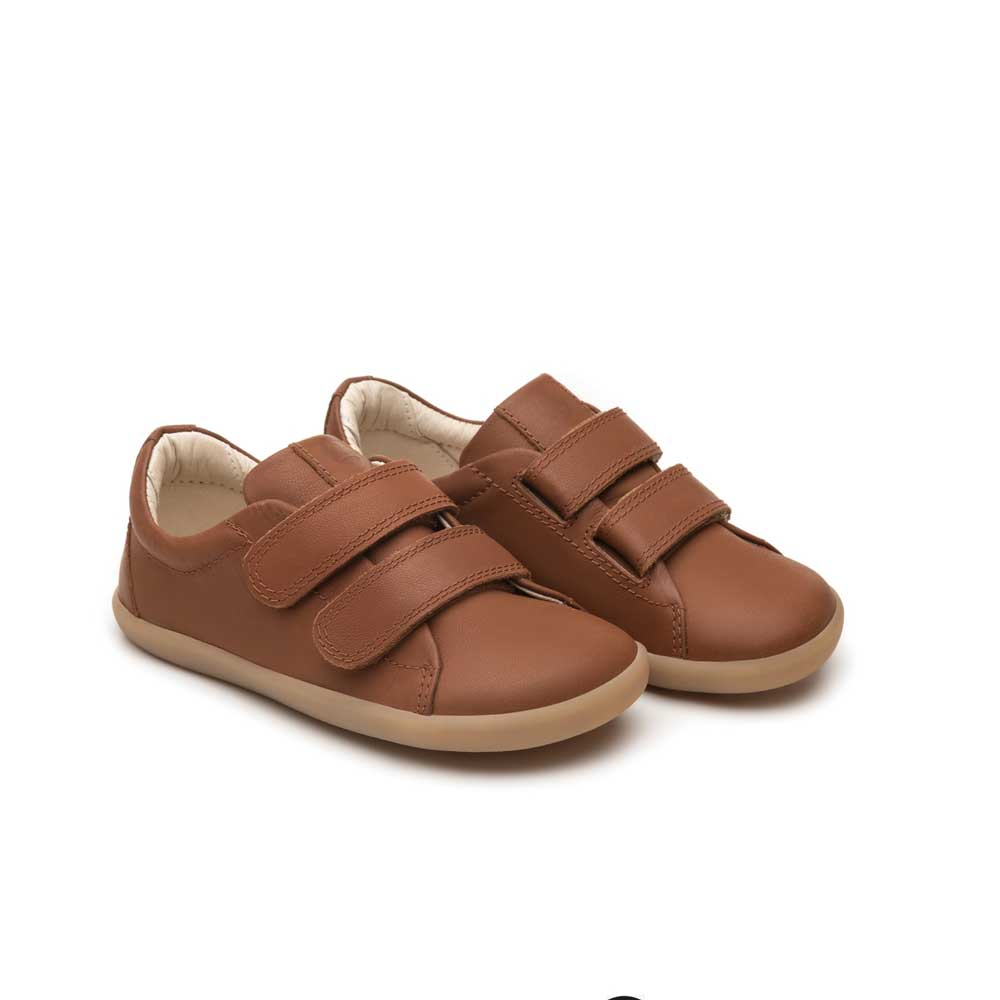 Little Rush Toddler shoe Burning Wood