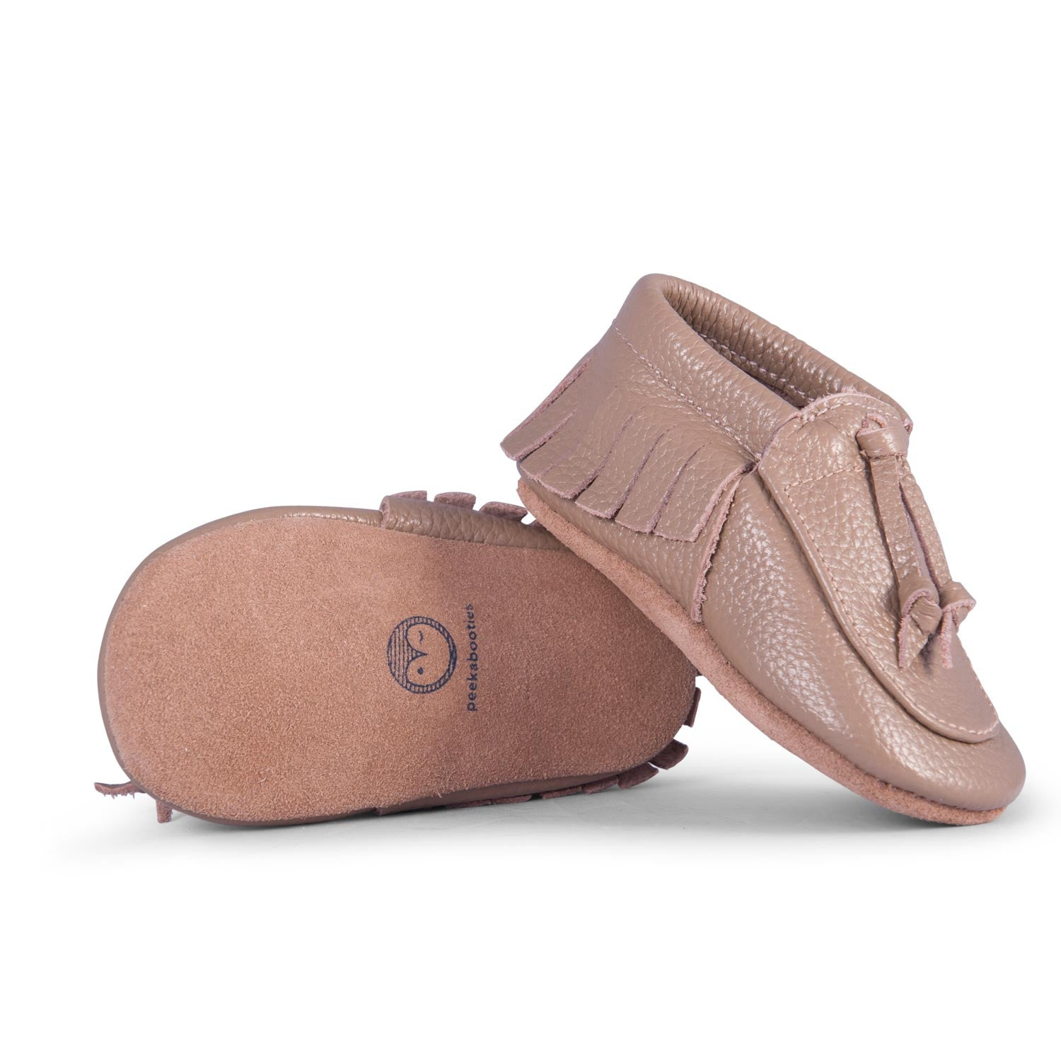 Loafer Moccasin Natural