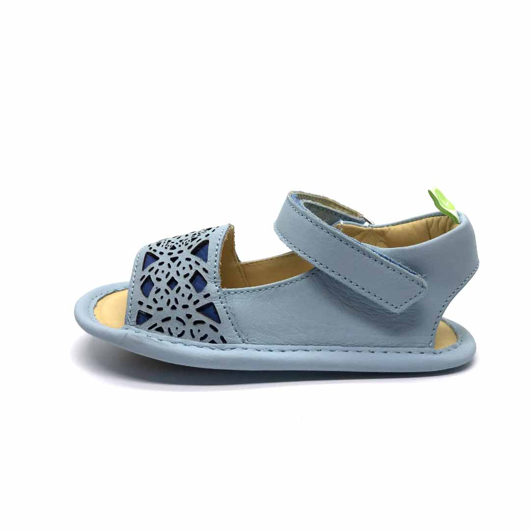 Mandalay Sandal Baby Blue