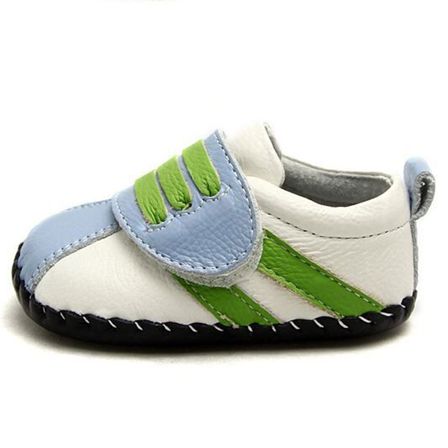 Marcus Soft Sole Shoe