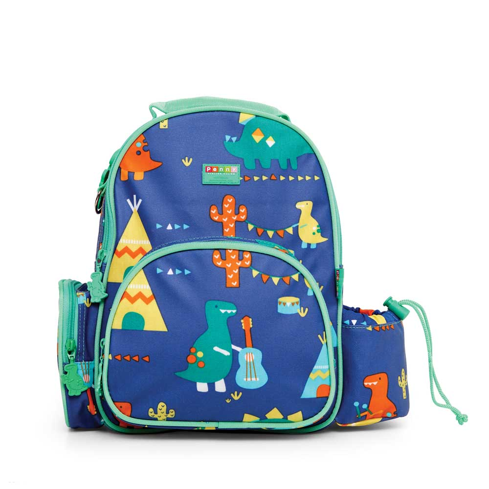 Dino Rock Backpack Medium