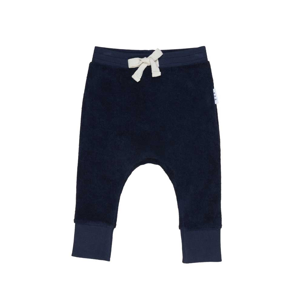 Midnight Terry Play Pant
