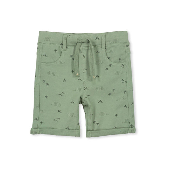 Summer Boys Short