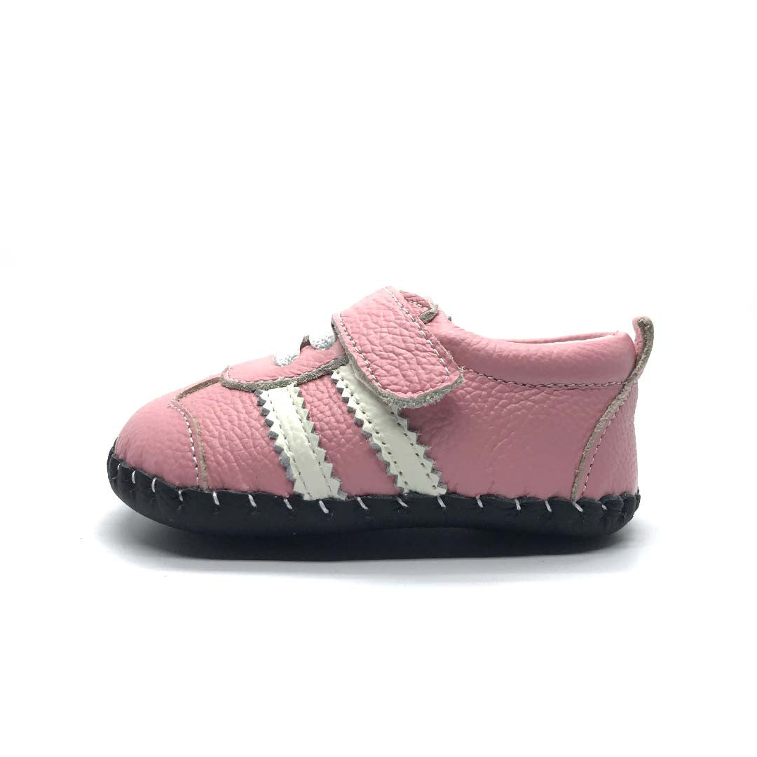Milly Soft Sole Shoes Pink
