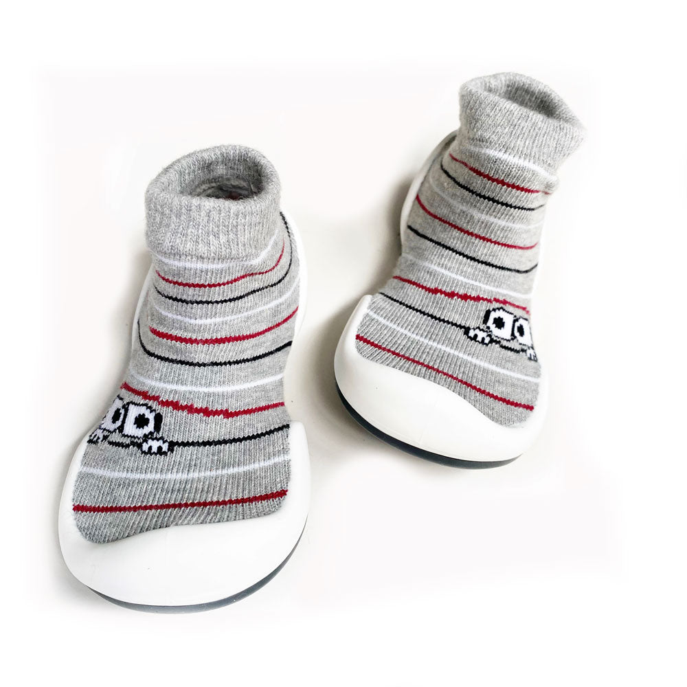 Mummy Baby Sock Shoe