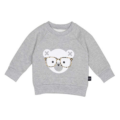 Nerd Bear Sweatshirt