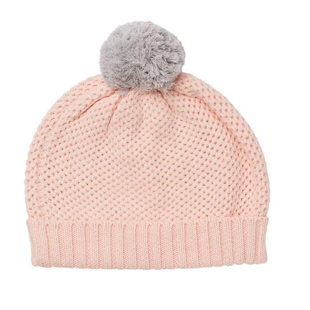 Paradise beanie Pink