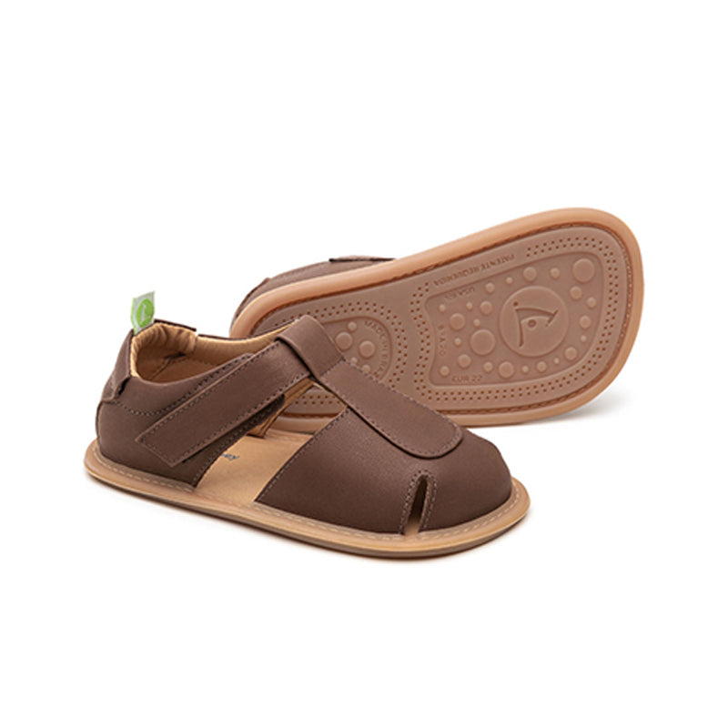 Parky Baby Sandal Old Brown