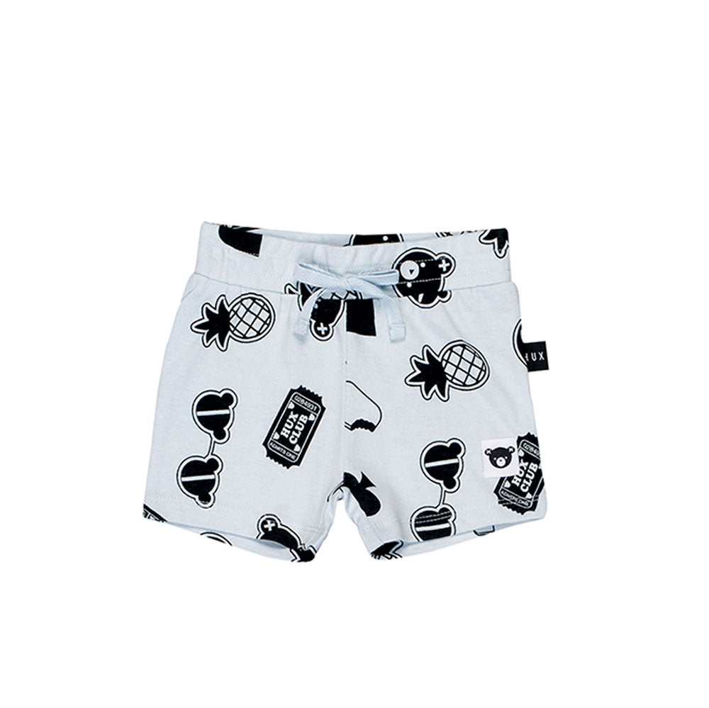 Patches Sporty Short
