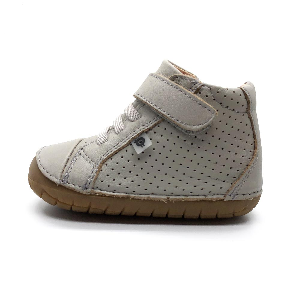 Pave Cheer high top Gris