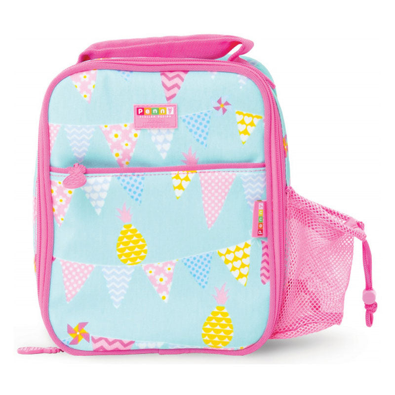 Bento Cooler Bag Pineapple Bunting