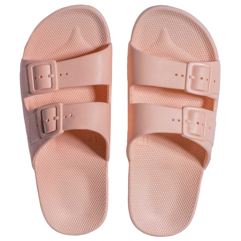 Kids Summer Slide Baby Pink