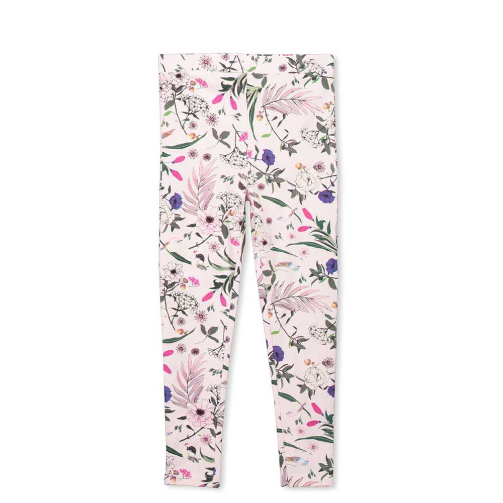 Pretty Floral Legging