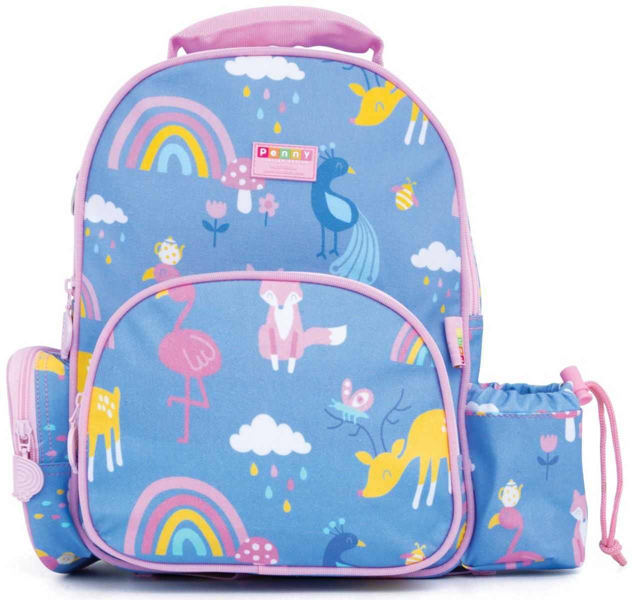 Rainbow Days Backpack Medium