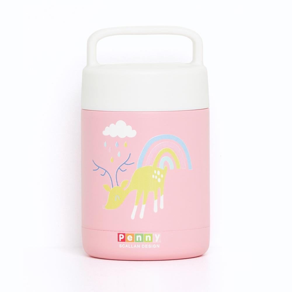 Rainbow Days Thermal Flask